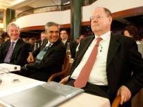 Führungstreffen Wirtschaft 2012 in Berlin