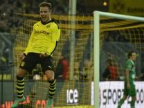 Borussia Dortmund - SpVgg Greuther Fuerth