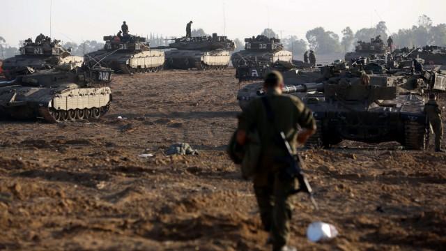 Nahost-Konflikt Nahostkonflikt
