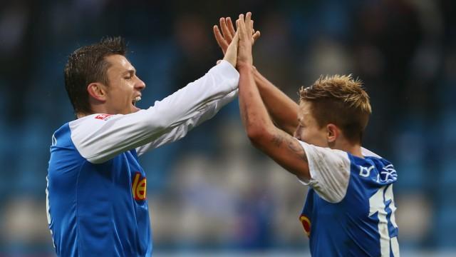 VfL Bochum v SV Sandhausen - 2. Bundesliga