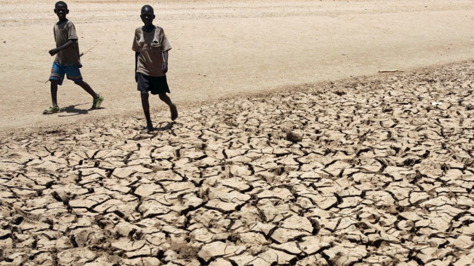 Klimawandel Globale Erwärmung Klimagipfel