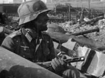 Stalingrad deutscher Soldat