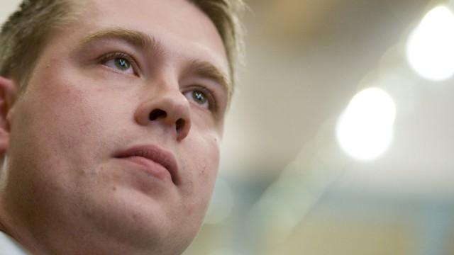 Sozialdemokratischer Landrat greift Bayerns SPD-Landesvorstand an