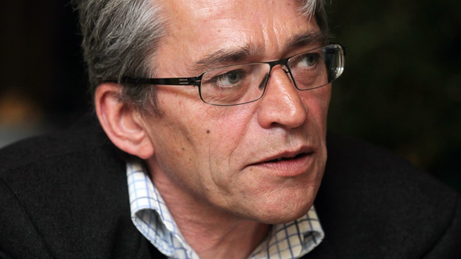 Sepp Dürr, 2012