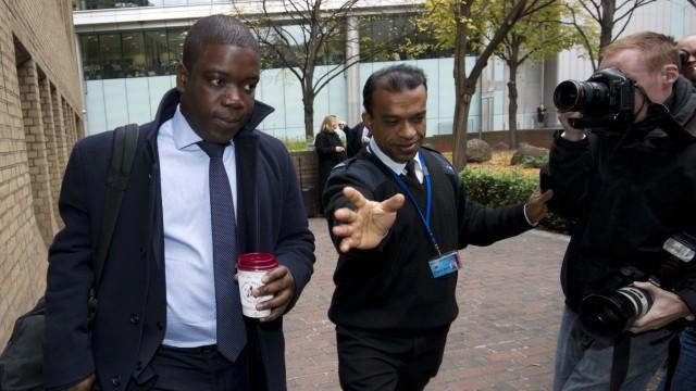 Kweku Adoboli Verlust von 2,3 Milliarden Dollar