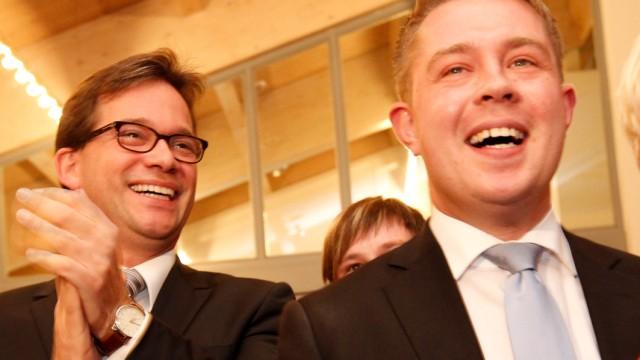 SPD gewinnt Landratswahl in Regen