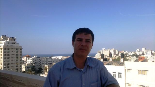 Gaza Photos