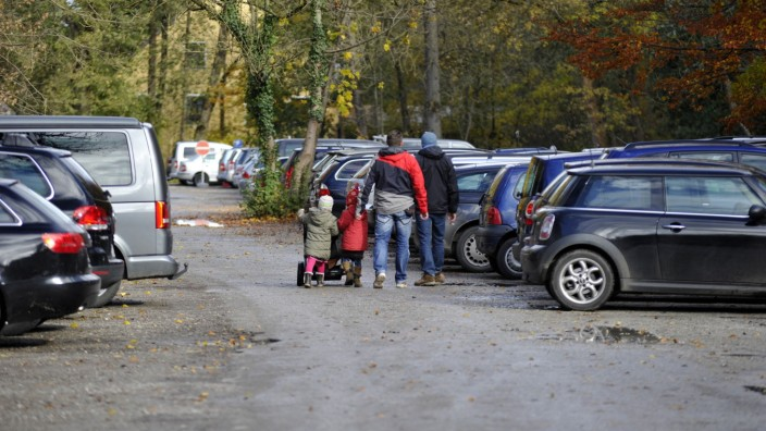 Tierpark Hellabrunn Zoo Stoppt Pläne Für Parkhaus