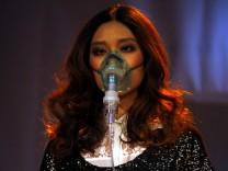 Greenpeace warnt vor Umweltgiften in Kleidung