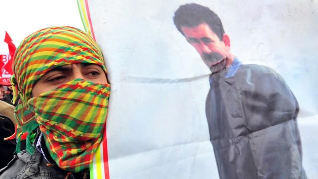 PKK Kurden Deutschland