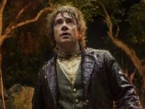 Hobbit Jackson Warner Bros