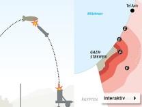 Gaza Interaktiv Teaser