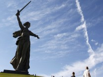 Stalingrad Wolgograd