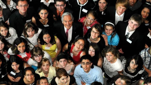 Stipendium für Schüler Stipendienprogramm vom Unternehmensberater