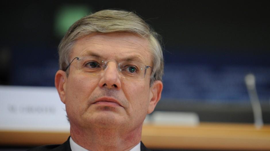 EU-Kommission Nachfolge von Dalli
