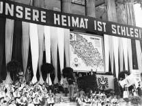 Schlesiertreffen in München, 1951