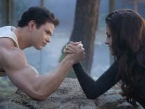 Themendienst Kino: Breaking Dawn - Biss zum Ende der Nacht, Teil 2