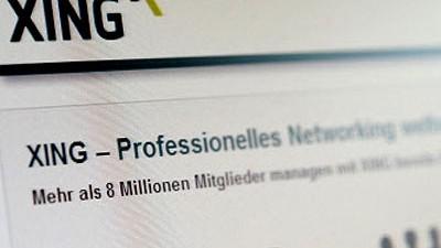 Personaler Soziale Netzwerke