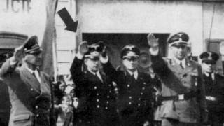 Hans Globke und Wilhelm Frick in der NS-Zeit