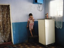 """""""Land ohne Eltern"""" von Andrea Diefenbach"""