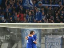 FC Schalke 04 - Olympiakos Piraeus