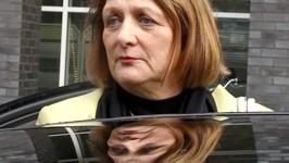 Reuters Sabine Leutheusser-Schnarrenberger, Bundesverfassungsgericht, Vorratsdatenspeicherung, FDP