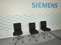 Siemens Pannen ICE