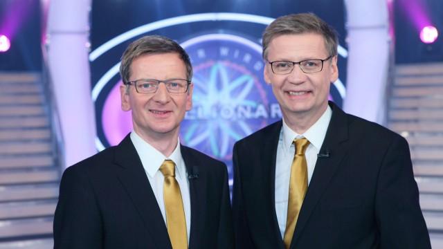 """Nachtkritik TV-Kritik """"Wer wird Millionär?"""""""