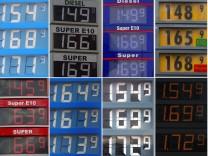 ADAC, Benzinpreise, Benzinpreis, Tanken, Tankstelle, Zapfsäule, Auto