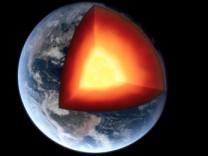 Modell der Erde