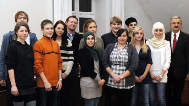 Jugendparlament Erding Erding