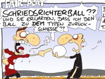 Fußballgötter
