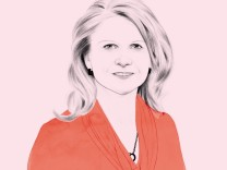 SPD-Politikerin Sabine Poschmann