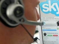 Zeitung: Skype-Verkauf steht bevor