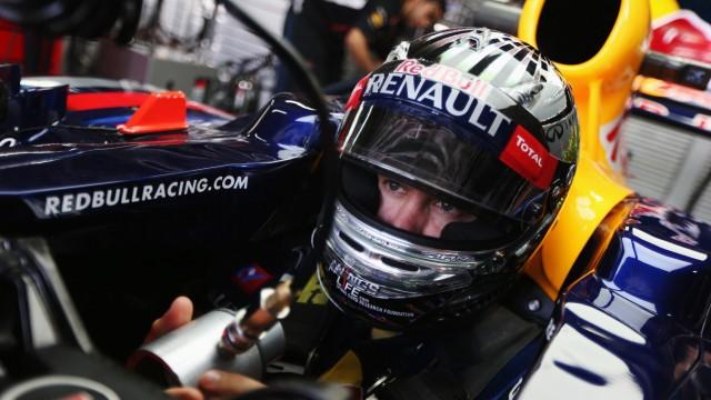 F1 Grand Prix of Brazil - Practice