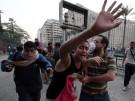 Tahrir-Platz in Kairo