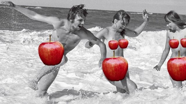 Zensur bei Apple