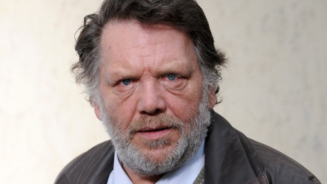 Schauspieler Heinz Werner Kraehkamp ist tot