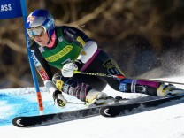 Alpine Skiing World Cup in Aspen