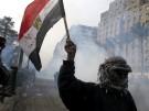 Kairo Ägypten Proteste Mursi