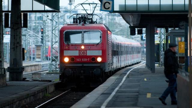 DB-Nahverkehr