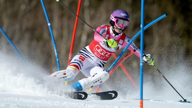 Alpine Skiing World Cup in Aspen