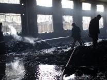 fire a Tazreen Fashions factory