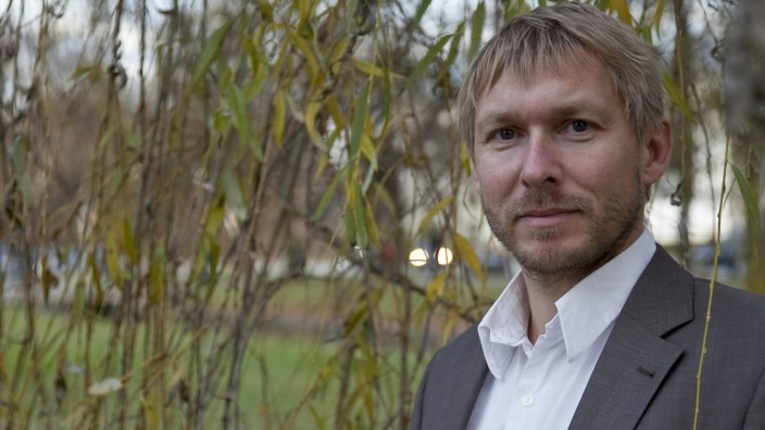 Andreas Huckele