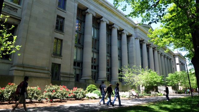 Former Dean Of Harvard Law School Nominated To U.S. Supreme Court