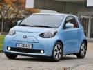 Toyota iQ Electric Vehicle