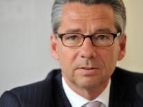 Familienunternehmer Grillo soll Industrieverband BDI fuehren