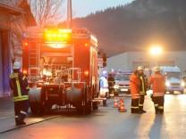 14 Menschen sterben bei Brandkatastrophe im Schwarzwald