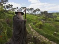 Hobbit Neuseeland