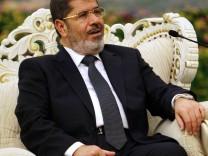 Mursi will nicht einlenken
